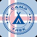 Camp Trek - Iceland icon