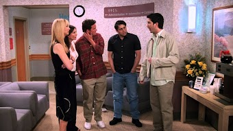 The One Where Rachel Has a Baby (Part 1)