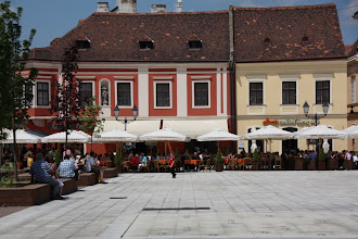 Photo: Day 66 - The City of Gyor #7