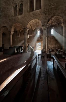 Arte e sacralità di Samuele Tronchi