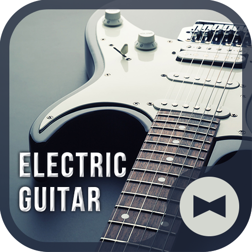 Cool Wallpaper Electric Guitar Icon