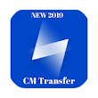 CM Transfer: File Transfer Share Music anywhere icon