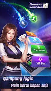 Domino Qiuqiu 99 Kiukiu Top Qq Game Online Apk Download For Android