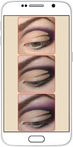 Trendy Eye Makeup Tutorials 2
