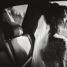 Свадебный фотограф Наталья Каракулова (natik-pink). Фотография от 05.07.2019