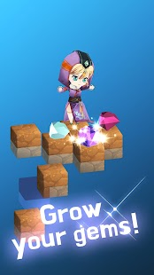 Gem Girl: Grow Gem - náhled