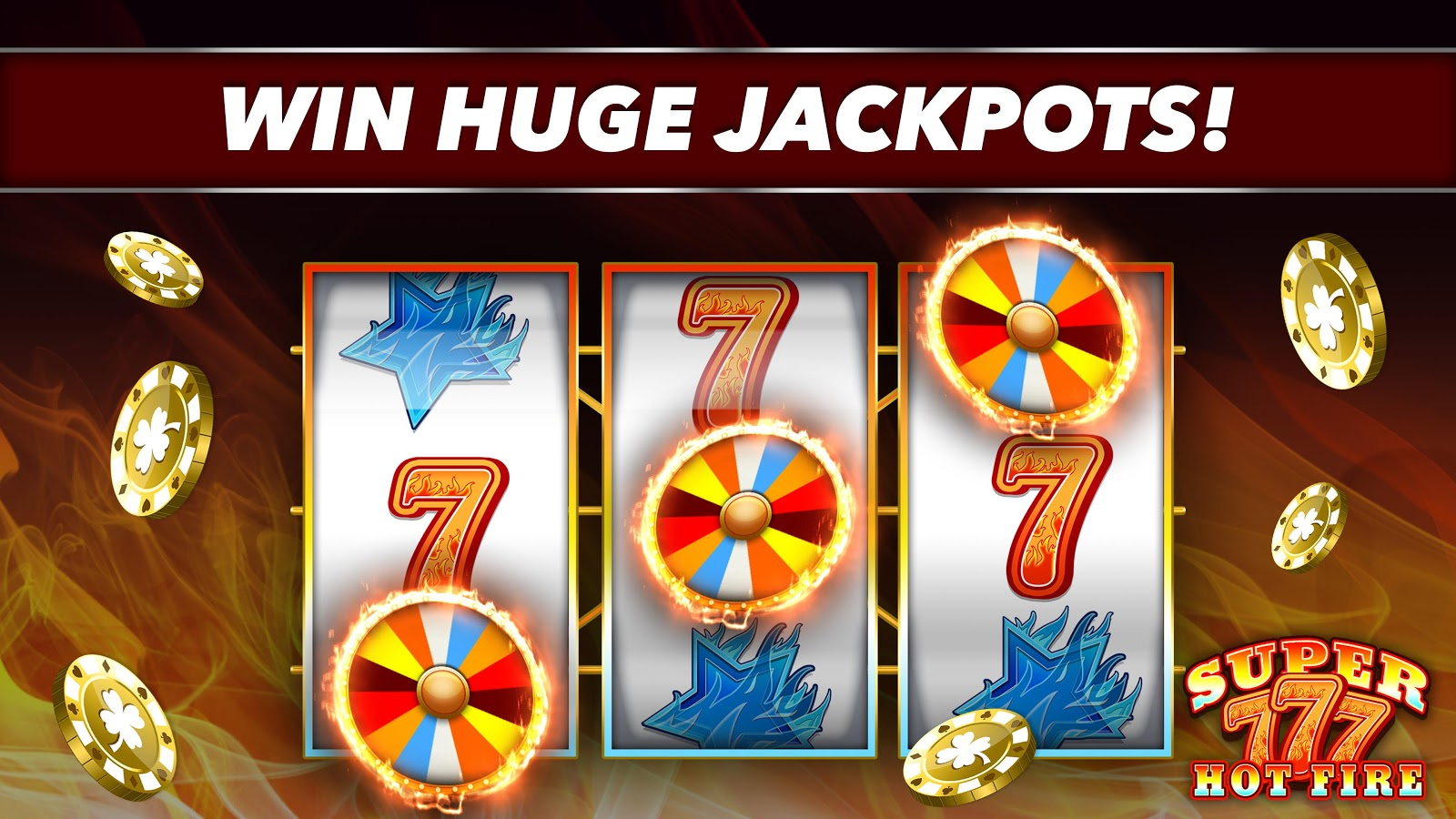 Classic Slots   Spinit