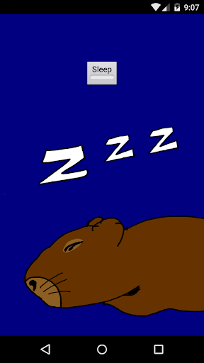 SleepMot