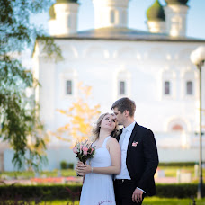 Wedding photographer Ekaterina Yumasheva (yumasheva). Photo of 30.03.2017