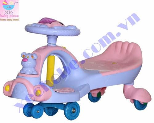 Xe lắc trẻ em XL 3388 1
