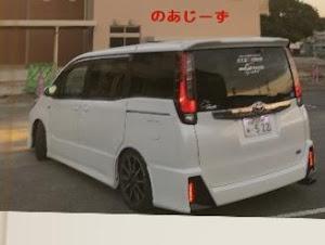ノア ZRR80W G's29年式のカスタム事例画像 かみちゃんさんの2020年01月07日21:27の投稿