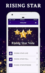 Rising Super Star Vote 20  Apk Download Free for PC, smart TV