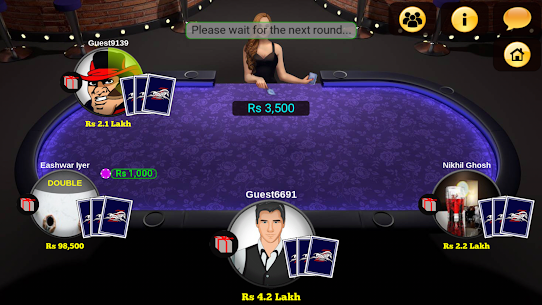 Teen Patti Royal (Online & Offline) App Latest Version  Download For Android 8