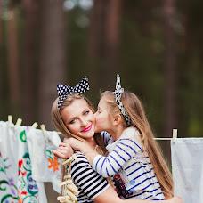Wedding photographer Tatyana Kislyak (Askorbinka). Photo of 10.10.2014