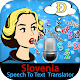 Slovenia Speech To Text Translator Download for PC Windows 10/8/7