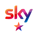 My Sky icon