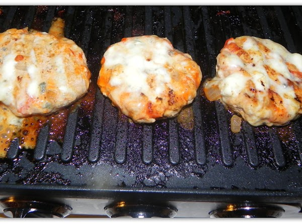 6/11/13 ---- It's slider time! I made these tonight and decided to try and...