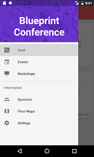 Blueprint conference android apps on google play blueprint conference screenshot thumbnail blueprint conference screenshot thumbnail malvernweather Image collections