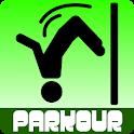 Parkour Training icon