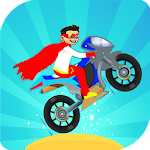 Ryan Racing Toys Icon