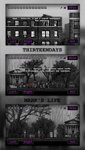 MARK'S LIFE 5