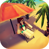 Eden Island Craft: Fishing & Crafting in Paradise
