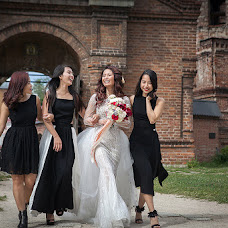 Wedding photographer Elvira Azimova (alien). Photo of 11.07.2016