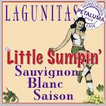 Lagunitas Little Sumpin' Sauvignon Blanc Saison