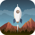 Softnauts - Space Endless Runner icon