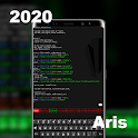 Aris - Linux Launcher, shell and command lines icon