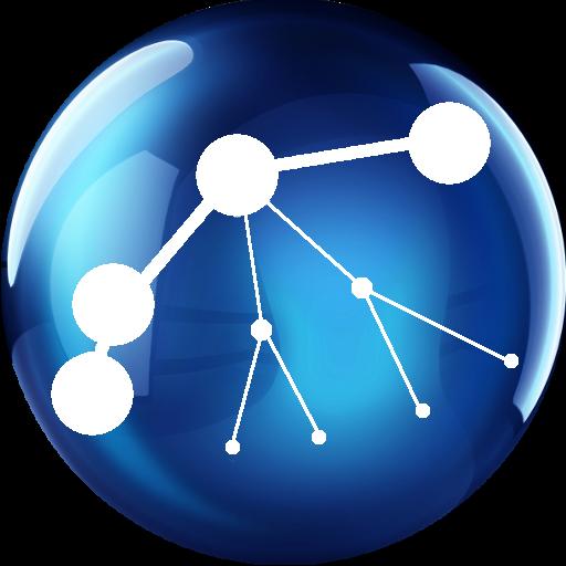 NoteLynX Outliner Mindmap