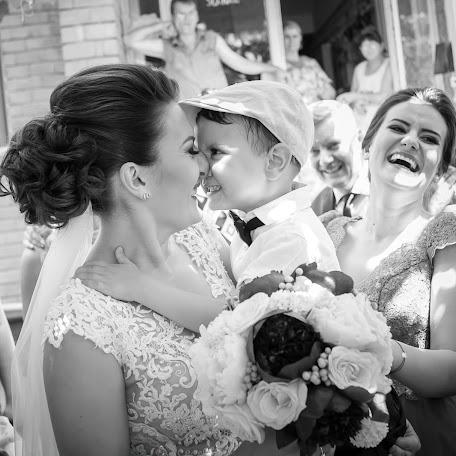 Fotograful de nuntă Iurasog Alexandru (iurasog). Fotografie la: 28.11.2016