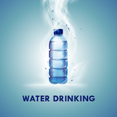 Water Drinking Reminder