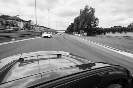 TESLA DRIVING XPERIENCE<br/>Circuit Zolder<br/>Saturday 18.08.18
