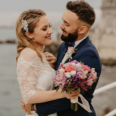 Huwelijksfotograaf Tavi Colu (TaviColu). Foto van 17.06.2019