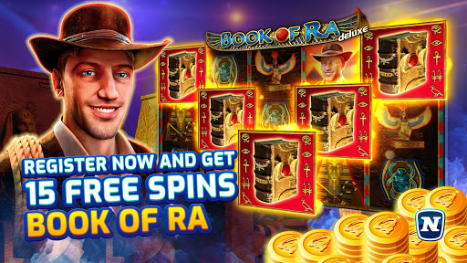 GameTwist Casino Slots: Play Vegas Slot Machines 5.20.0 screenshots 2