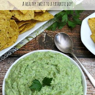 Broccoli Hummus Recipe | A Healthy Twist To a Favorite Dip