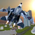 3D Flight Sim: Stunts icon