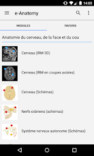 e-Anatomy- screenshot thumbnail