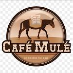 Cafe Mule Nitro Cold Brew