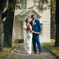 Wedding photographer Evgeniy Demidov (cameraman). Photo of 21.08.2016