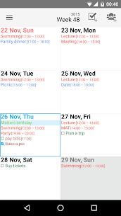 Day by Day Organizer 3