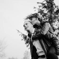 Wedding photographer Natasha Slavecka (nata99). Photo of 26.05.2018