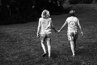 Photo: Walk with me For a bit. Forever.  Couple strolls the deCordova Sculpture Park. Lincoln, MA  #365project curated by +Simon Kitcher+Patricia dos Santos Patonand +Vesna Krnjic