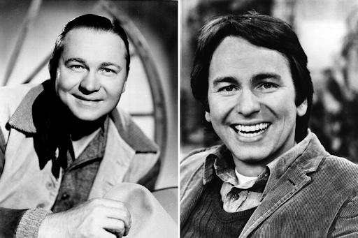 Country Star Tex Ritter Didn't Want Son John Ritter To Become an Actor