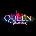 play queen rock tour icon