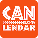CANlendar 2015 icon