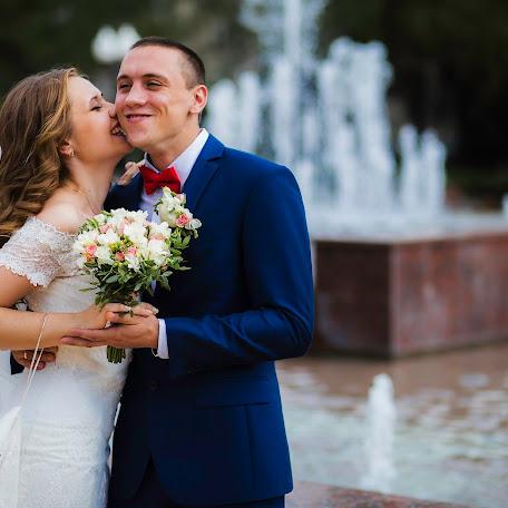 Wedding photographer Aleksandr Petrukhin (apetruhin). Photo of 31.10.2017