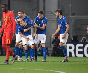 Officiel: toujours pas de Lukaku, mais un nouveau médian pour l'Inter