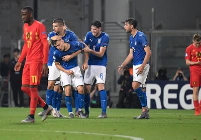 Officiel: en attendant Lukaku? Nicolo Barella s'engage avec l'Inter